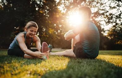 12 dobrih razlogov, zakaj telovaditi pred 9. uro zjutraj