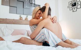 30 porednih vprašanj, ki jih zastavite partnerju