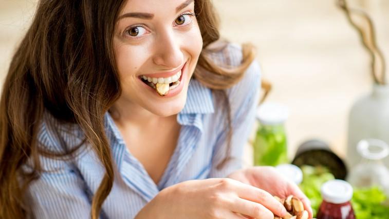 Boljša odpornost in razpoloženje: 5 živil bogatih z omega-3 maščobnimi kislinami (foto: profimedia)