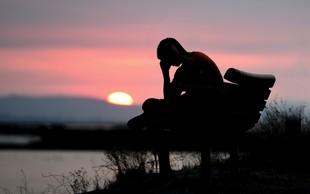 6 razlogov, zakaj depresivni ljudje ne prosijo za pomoč