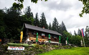 Ideja za izlet: Mihov dom na Vršiču in raziskovanje čudovite okolice