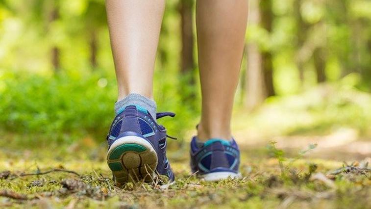 September je mesec športa: 10 odstotkov Slovencev se sploh ne giba, najbolj aktivni študenti (foto: Shutterstock)