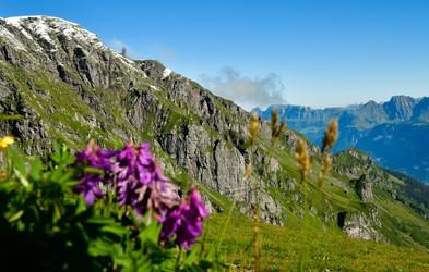 Izlet, ki se mora po mnenju naše bralke znajti na vašem seznamu želja: Gora Pizol z jezeri
