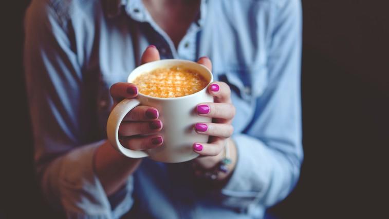 12 načinov za prebujanje brez kave (foto: pexels)