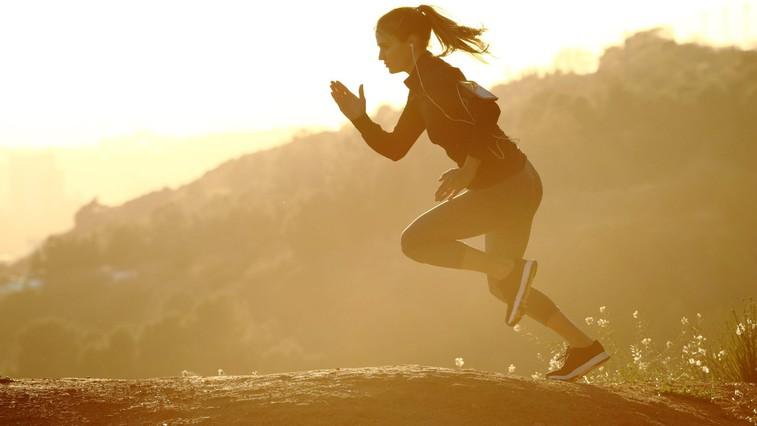 Kaj je (in kaj ni) intervalna vadba in kdaj jo tekači potrebujejo? (foto: profimedia)