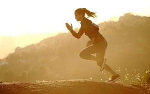 Kaj je (in kaj ni) intervalna vadba in kdaj jo tekači potrebujejo?