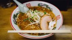 ZDRAVA JESEN: 6 japonskih super jedi, ki krepijo imunski sistem