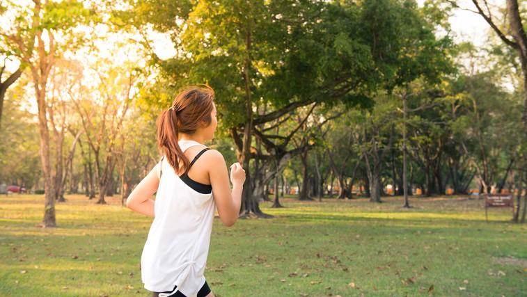 10 nasvetov, kako ohraniti motivacijo za tek (foto: Tirachard Kumtanom | Pexels)