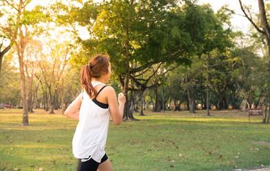 10 nasvetov, kako ohraniti motivacijo za tek