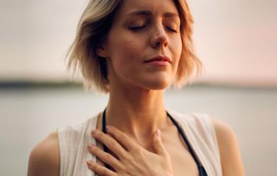7-11 – preprosta tehnika, ki pomaga pri napadih panike in tesnobe