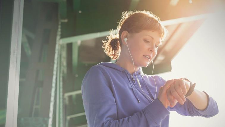 To se zgodi, če telovadite 2 minuti na dan! (raziskava) (foto: Profimedia)