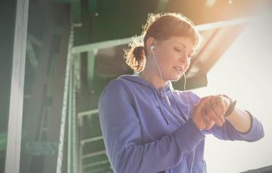 To se zgodi, če telovadite 2 minuti na dan! (raziskava)