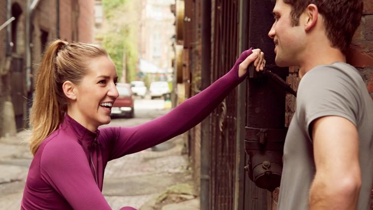 Znaki, ki razkrivajo, da osebo močno privlačite (foto: Profimedia)