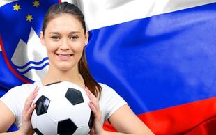 Slovenija osma država na svetu z DNEVOM ŠPORTA (23. september)