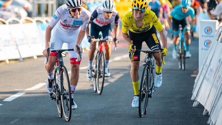 Dirka po Franciji: Marko Džalo (maser pri ekipi Ineos) o kolesarskih poškodbah (+ NAGRADNA IGRA!) (foto: Profimedia)