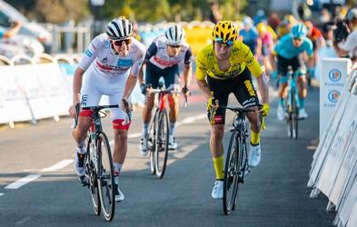 Dirka po Franciji: Marko Džalo (maser pri ekipi Ineos) o kolesarskih poškodbah (+ NAGRADNA IGRA!)