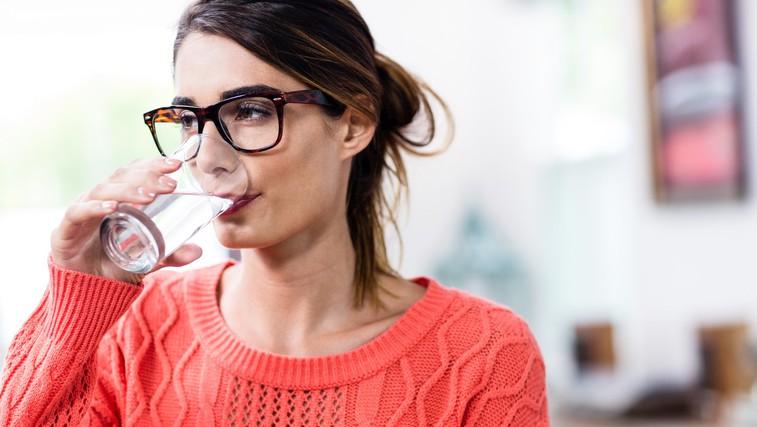 Kaj bi se zgodilo, če ne bi pili vode (VIDEO) (foto: Profimedia)