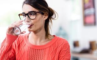 Kaj bi se zgodilo, če ne bi pili vode (VIDEO)