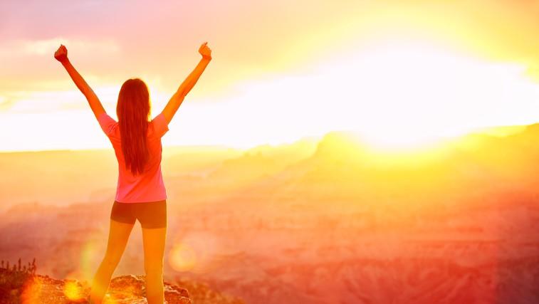 Odkrivamo moč sončnega vitamina – je to tista prava obramba pred virusi? (foto: PROMO)
