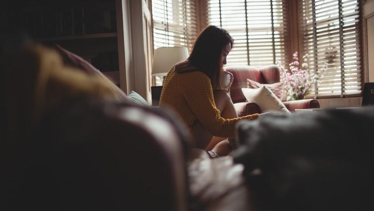 Kako ustvariti jutranjo rutino, ki bo umirila vaše misli (za vse, ki se soočate s tesnobo) (foto: Profimedia)