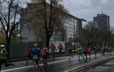Prijave za maraton na ljubljanskih ulicah odprte 1. oktobra (Gre za sistem prideš, odtečeš in greš!)