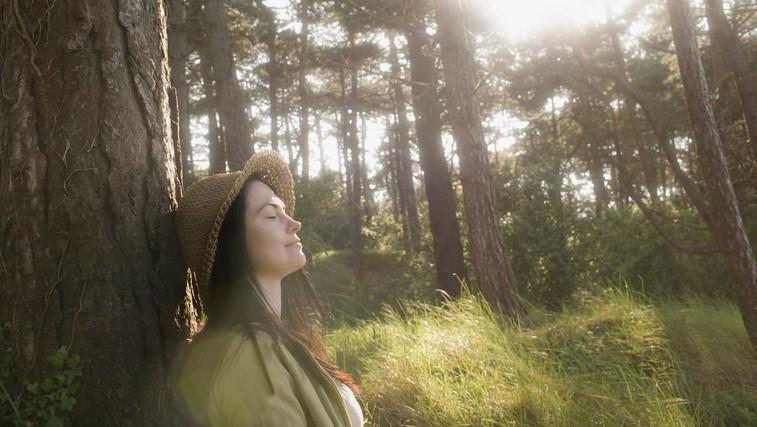 Kako se zaščititi pred negativno energijo drugih ljudi (foto: Profimedia)