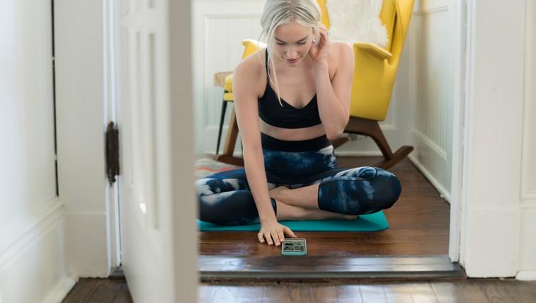 6 napak, ki bodo z gotovostjo uničile vašo vadbo (foto: profimedia)