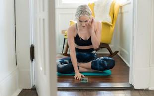 6 napak, ki bodo z gotovostjo uničile vašo vadbo