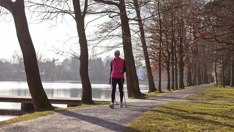 5 dobrih razlogov, zakaj izbrati hojo (foto: Profimedia)