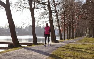 5 dobrih razlogov, zakaj izbrati hojo