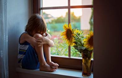 Ste odraščali v družini, kjer so bila vaša čustva potisnjena na stran?