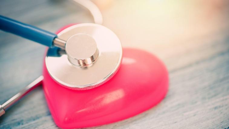 29. SEPTEMBER - dan, ko se poklonimo srcu - največjemu garaču v našem telesu (foto: profimedia)