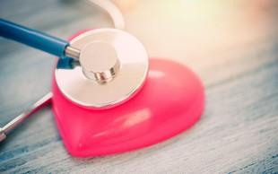 29. SEPTEMBER - dan, ko se poklonimo srcu - največjemu garaču v našem telesu