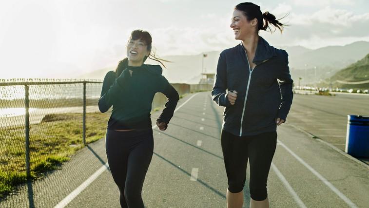 Vitamin D lahko pomaga izboljšati športni nastop (foto: Profimedia)
