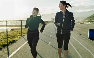 Vitamin D lahko pomaga izboljšati športni nastop