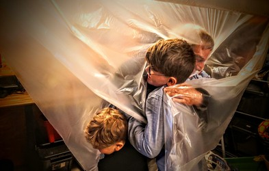 Poglejte si te neverjetno ganljive zgodbe, ujete v fotografijo (FOTO galerija)