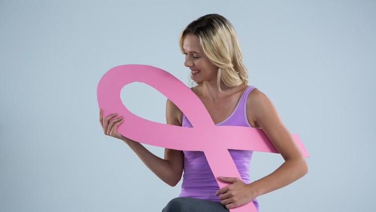 Zgodnje odkrivanje raka dojk! Kako si pravilno pregledate dojke? (VIDEO) (foto: profimedia)