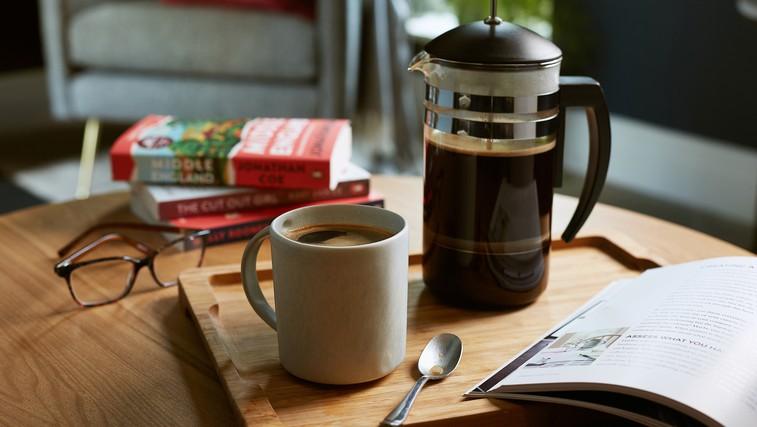 7 manj znanih dejstev o kavi (foto: Promocijski material)