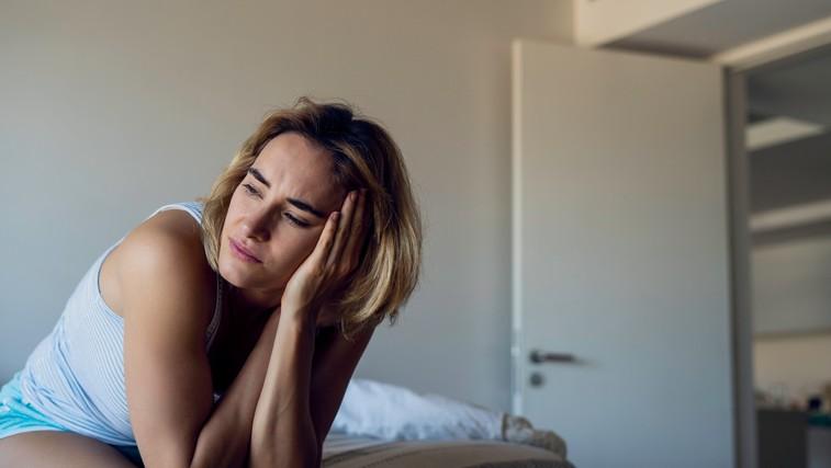 PCD: Težava, s katero se mnogi srečajo po spolnem odnosu, a se o njej premalo govori (foto: Profimedia)