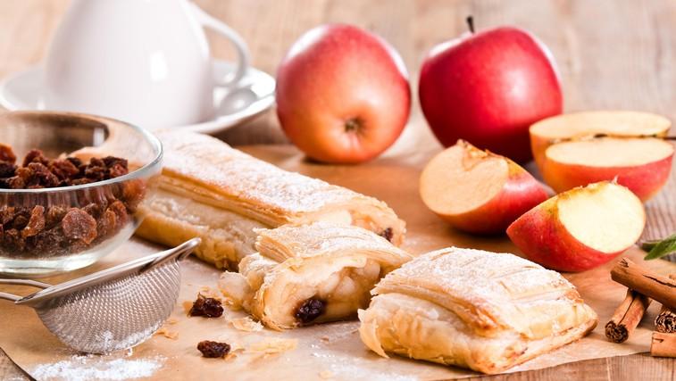 Najboljše jedi iz jabolk in odličen jabolčni koktejl (Recepti!) (foto: profimedia)