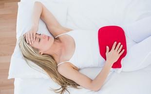 Kardio vadba lahko pomaga omiliti menstrualni cikel