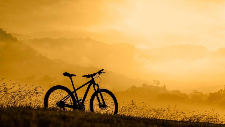 3 razlogi, zakaj ta vikend na izlet s kolesom in še nekaj odličnih idej (foto: profimedia)