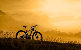 3 razlogi, zakaj ta vikend na izlet s kolesom in še nekaj odličnih idej