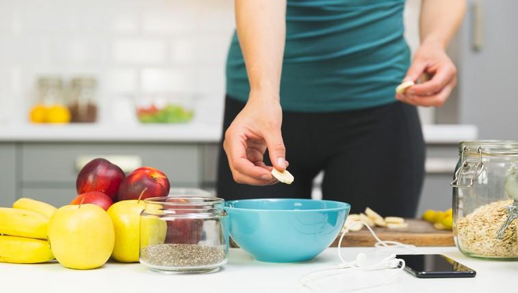 """Postanite """"fit foodie"""" in ujemite ravnotežje z nami: recepti in nasveti za uravnoteženo življenje (foto: profimedia)"""