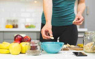 """Postanite """"fit foodie"""" in ujemite ravnotežje z nami: recepti in nasveti za uravnoteženo življenje"""
