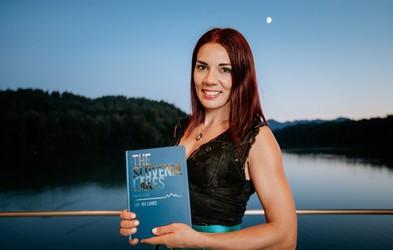 Manca Korelc: 101 jezero, ki bi ga moral obiskati vsak Slovenec