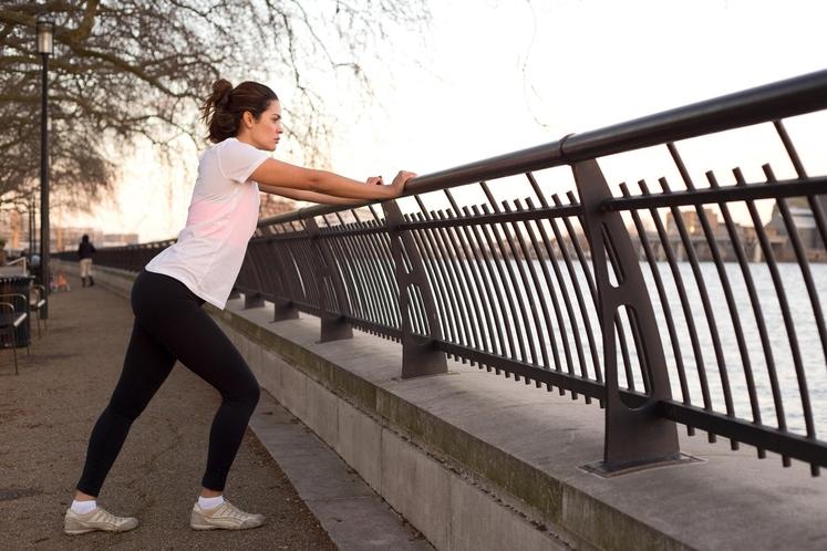 KOLENA, KOLKI IN HRBTENICA VAM BODO HVALEŽNI Prekomerna telesna teža je povezana z zgodnejšo obrabo sklepov in hrbtenice. Gre za …