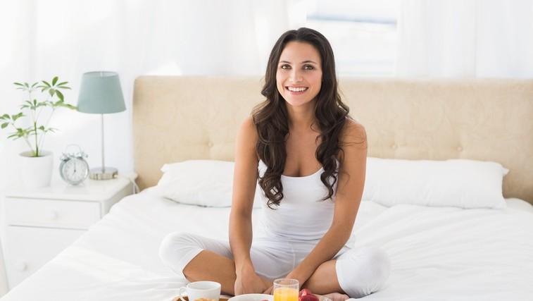 3 IDEJE za zdrav (in hitro pripravljen) zajtrk, ki vas bo zares nasitil (foto: Profimedia)