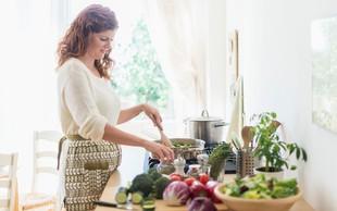 Zlejvanke, retaš, posolanka ... Poznate prekmurske jedi? Tu je recept za eno izmed njih (ne, ni gibanica!)
