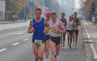 Ljubljanski maraton dokončno odpovedan zaradi novega koronavirusa